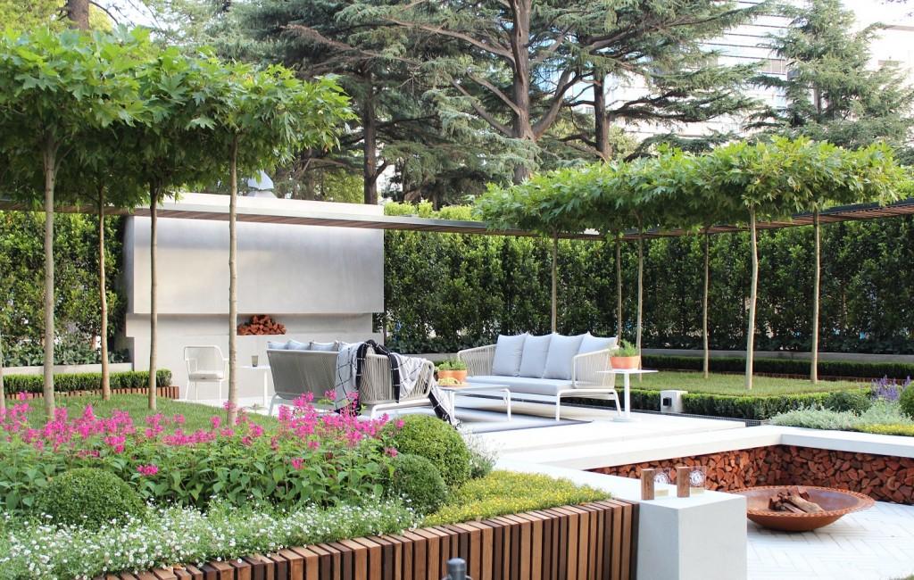 Melbourne International Flower & Garden Show 2015